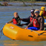 Rafting near Talkeetna.